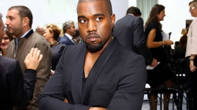 """Kanye West """"Drunk In Love"""" Remix Is Absolutely Ridiculous and Awesome"""
