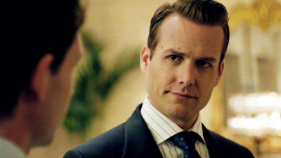 10 Things You Can Learn From Harvey Specter