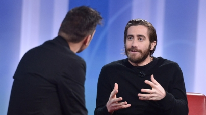 We Can All Learn Something From Jake Gyllenhaal (VIDEO)
