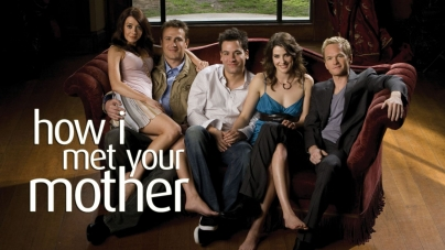 How I Spoiled 'How I Met Your Mother' Series Finale
