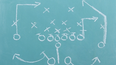 How The Business World Relates to Football