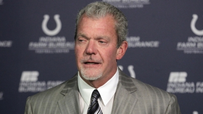 Update on Colts own Jim Irsay's DUI Charge