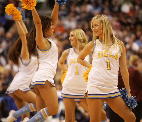 Manage Hot teen girl cheerleaders agree with