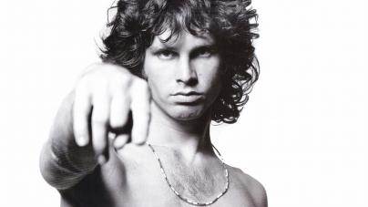 Jim Morrison – Rockstar, Poet, Icon