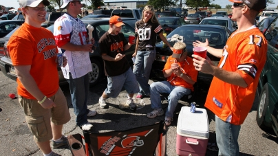 Tailgating With Your Office- The Do's And Dont's