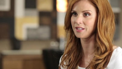 10 Reasons Every Lady Should Look Up To Donna Paulsen From Suits