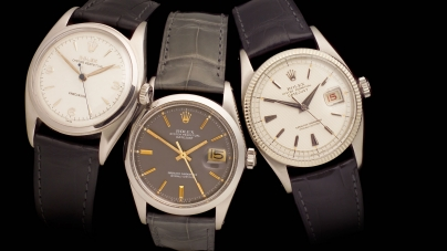 The 5 Best Buys In Vintage Rolex