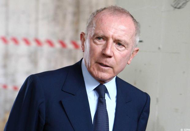 François-Pinault-PPR-6-classement-fortune-de-france