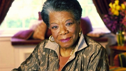 10 Greatest Maya Angelou Quotes