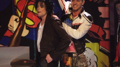Must Watch: Michael Jackson And Justin Timberlake New Music Video (Video)