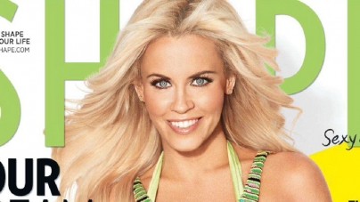 Shape Magazine Rejects REAL Weight Loss Bikini Pic