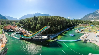10 Best Water Parks In The World