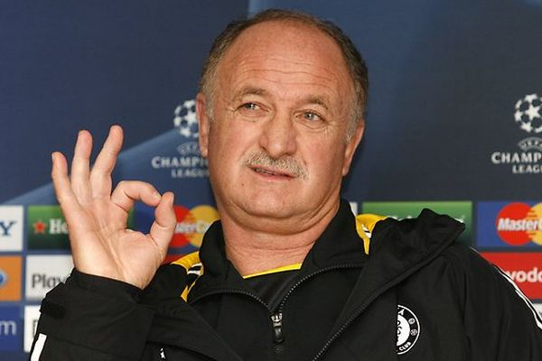 <b>Luiz Felipe</b> Scolari, Brazil — $3,973,730 - Brazils-soccer-coach-Luiz-Felipe-Scolari-indicated-on-a-scale-of-one-to-ten-how-difficult-the-sex-positions-he-players-can-use-should-be