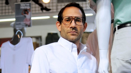 American Apparel CEO Fired, Shares Already on the Rise