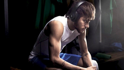 """Beats by Dre Champions World Cup Commercials with """"The Game Before the Game"""" (Video)"""