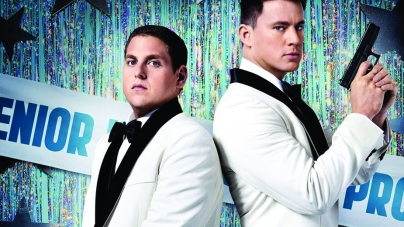 "21 ""21 Jump Street"" Moments to Get You PUMPED for ""22 Jump Street"""