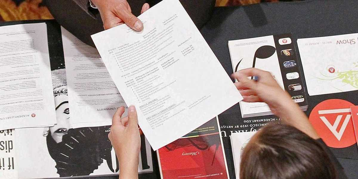 5 Things To Keep In Mind When Applying For A Job