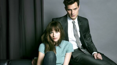 10 Sexiest Gifs From The Fifty Shades Of Grey Trailer