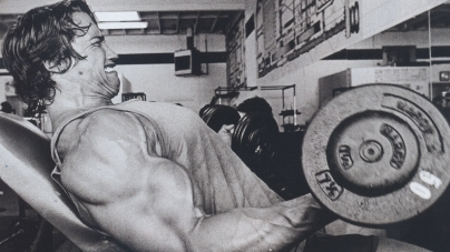 Arnold Schwarzenegger's 6 Rules For Success (Video)
