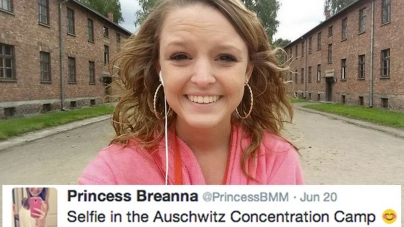 What We Can Learn From The Teen That Took The Auschwitz Selfie