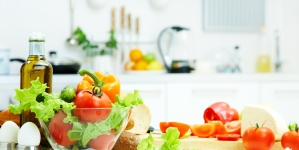 10 Ways To Lose Weight Through Changing Your Kitchen