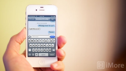 Why iMessage Read Receipts Are Your Living Nightmare, And Shouldn't Be