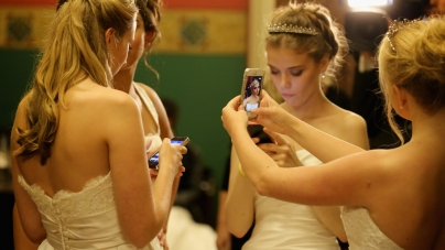 5 Reasons You Should Kick The Habit Of Snapchatting (So Much)