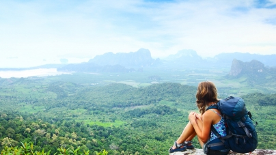 Step Out Of Your Comfort Zone: 3 Reasons To Vacation Alone