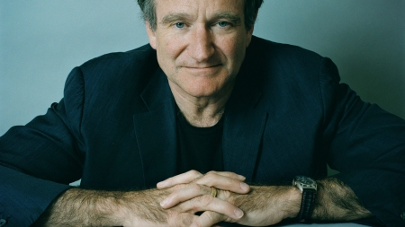 Beloved Actor Robin Williams Dead at 63