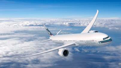 Top 10 Best Airlines In The World In 2014