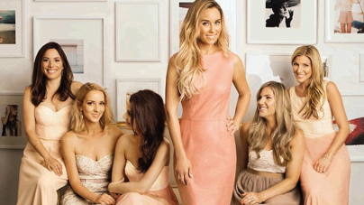 To Die For: Lauren Conrad's New Wedding Collection + Her Wedding Playlist