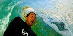 16 Crazy, Daring, And Just Plain Awesome Selfies