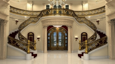Le Palais Royal In Fort Lauderdale Is The Most Expensive Listing In The U.S.