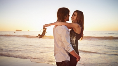 Why Opposites Don't Attract: Common Values Makes For Long Lasting Relationships