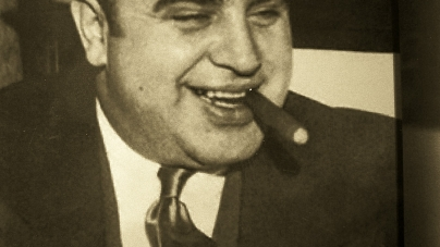 Gangster Legend Al Capone's House For Sale At Only $225,000