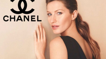 Gisele Bundchen's Chanel No. 5 Film Hints Modern, Sexy, Classy, And We Can't Wait To See It