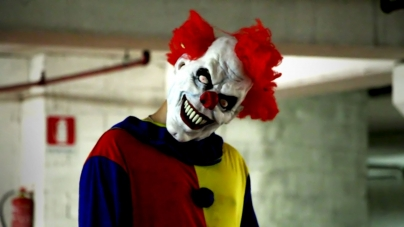 What Would You Do: Scary Pranks To Get You Ready For Halloween (VIDEO)