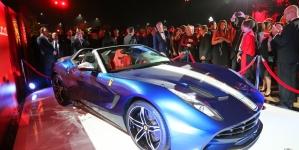 Ferrari North America Turns 60 And Debuts $2.5 Million F60 America Special Edition (VIDEO)