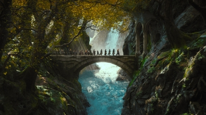 "New Zealand Airline's ""Most Epic Safety Video Ever"" Celebrates Hobbit Trilogy In This Fantastic Video (VIDEO)"