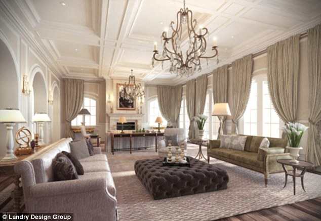 Mark Wahlberg S New House Just Makes Him That Much More Of