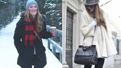 8 Winter Trends Every Woman Can Follow