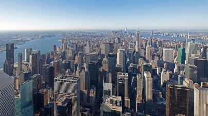 Check Out The Tallest Residential Building That Looks Down At The Empire State Building