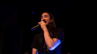 "All Exclusive Access: Mixify and Viacom's VH1 Supersonic Festival Presents ""Clubcast"" With Steve Aoki"