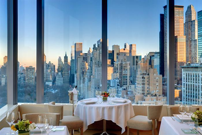 30 Restaurants With Incredible Views The1stclasslifestyle Com