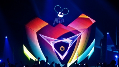 Deadmau5 Is Building A 45,000 Sq. Ft. Studio Complex In His Back Yard