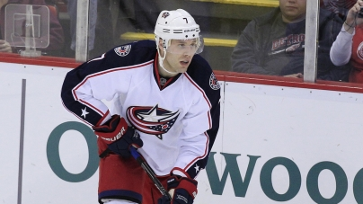Blue Jackets' Jack Johnson Bankrupt- Parents To Blame