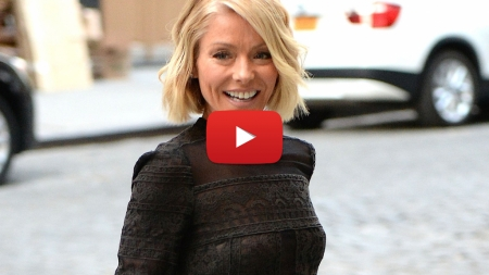 Why More Moms Out There Should Be Like Kelly Ripa (VIDEO)