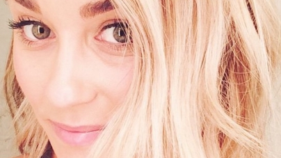 Lauren Conrad's New Chop Deserves More Attention Than Her Instagram Picture