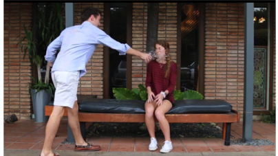 "Frat Bros Lip Sync Taylor Swift ""Blank Space"" To Perfection"
