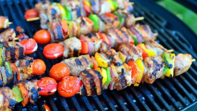 13 Game Day Food Hacks & Grilling Tips